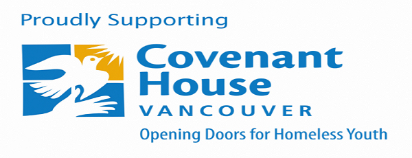 Covenant House 600x230